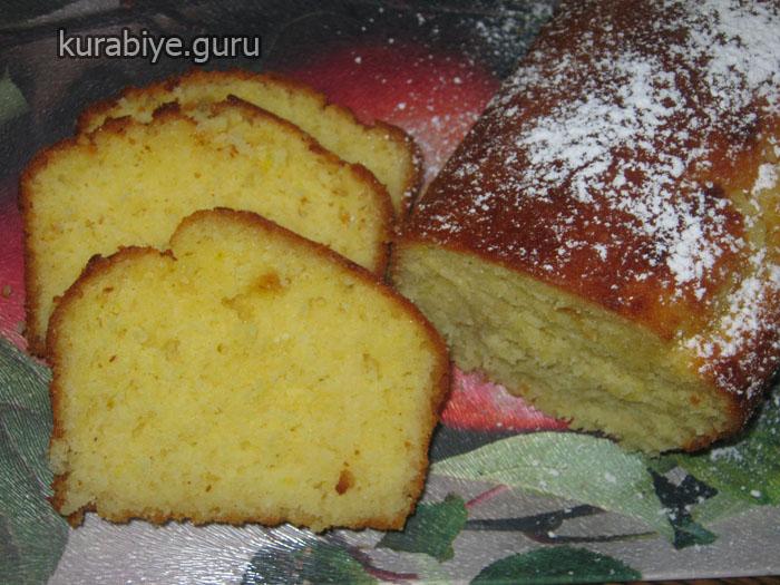 лимонный пирог рецепт с фото пошагово в духовке