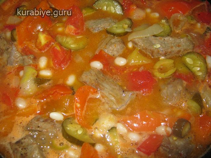 азу из говядины рецепт в духовке рецепт с фото