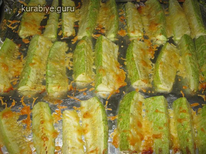 кабачки тушеные в духовке рецепт с фото