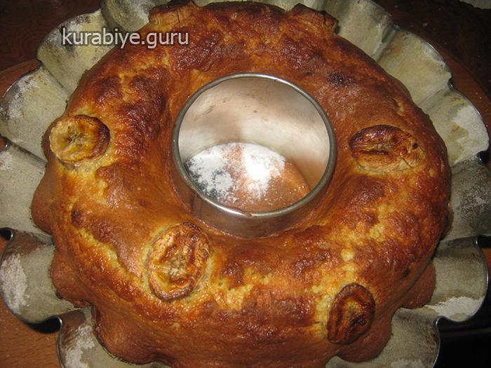 Королевская ватрушка с творогом рецепт с фото с какао