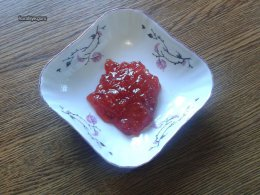 Варенье из болгарского перца, рецепт
