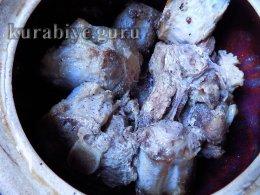 Тушеные хвосты по-римски — кода алла ваччинара