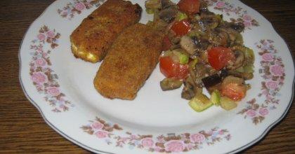 жареный сыр рецепт с фото пошагово