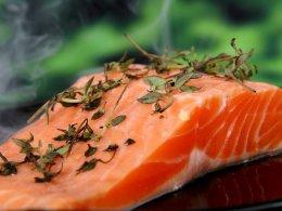 Как филировать красную рыбу