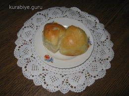 пампушки с чесноком пошаговый рецепт с фото