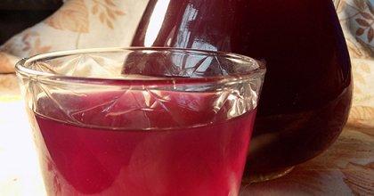 Рейхан – вкусный напиток из базилика